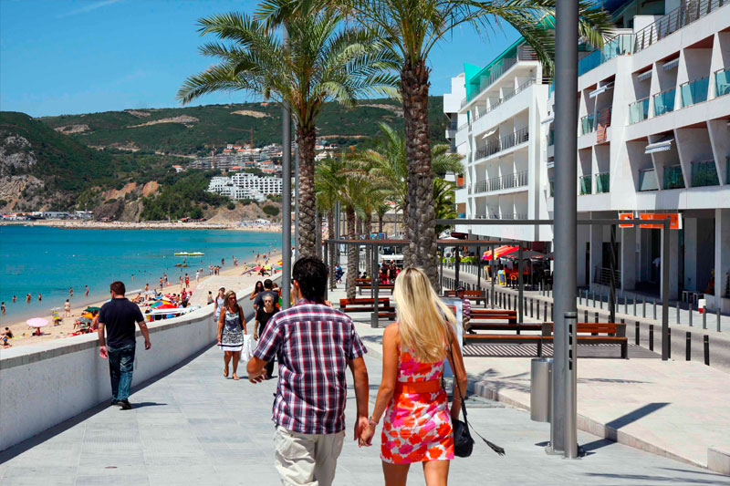 10 ideas for those visiting Sesimbra