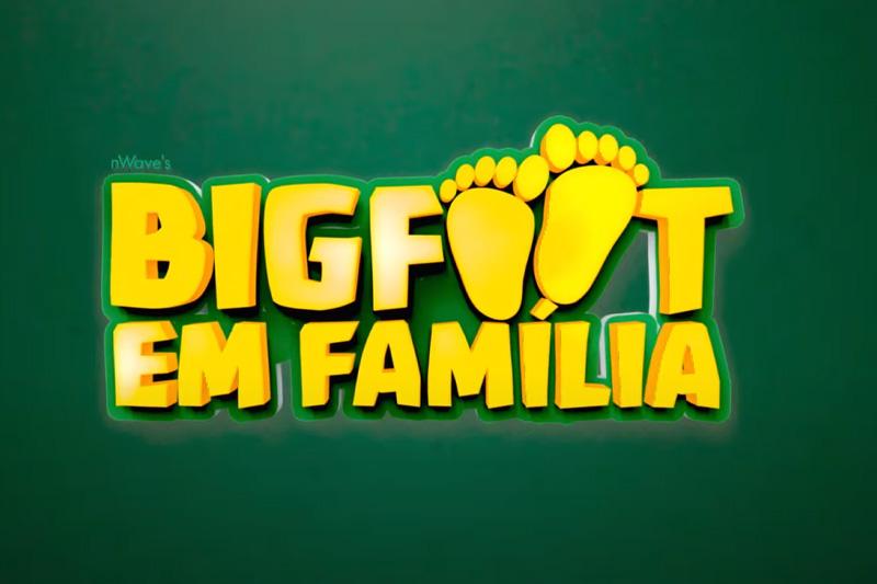 Bigfoot em Família