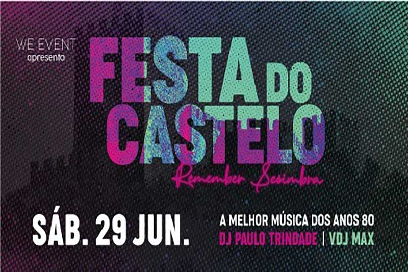 Festa do Castelo