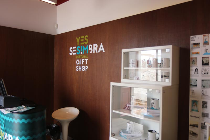 Boutique Yes Sesimbra