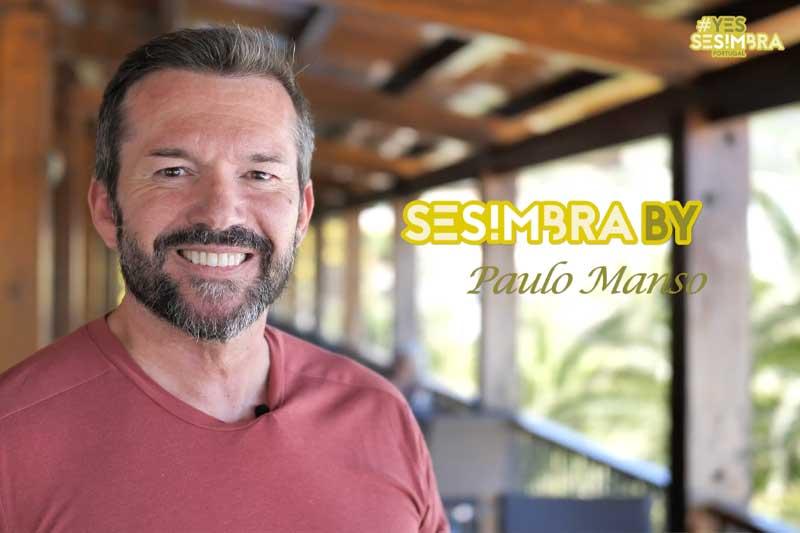 Paulo Manso