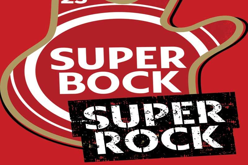 SuperBock SuperRock