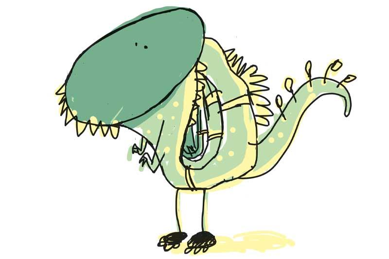 Tubossauro